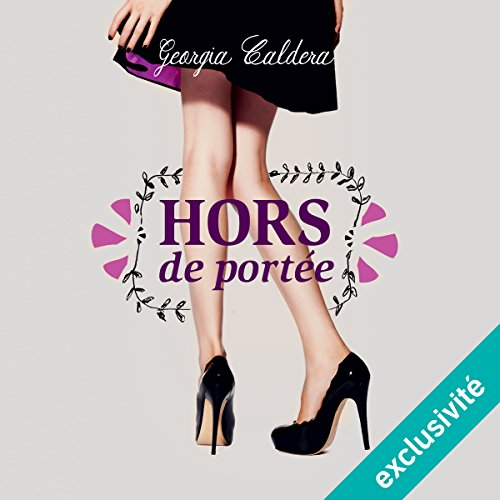 Hors de portée audiobook cover art
