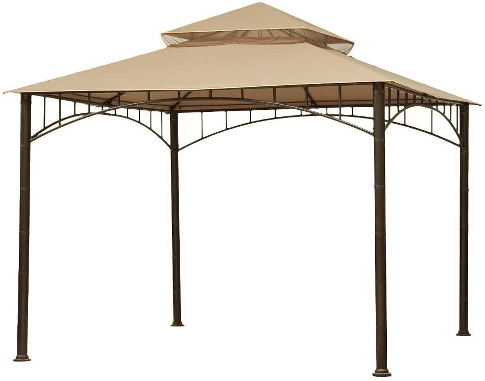 excellence Garden Winds Replacement Canopy Top Cover Ri Gazebo Madaga New color - for
