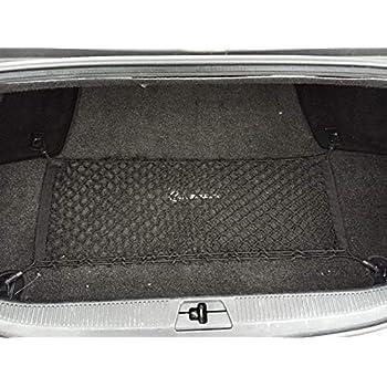 Envelope Style Trunk Cargo Net for Lexus GS200t GS Turbo GS350 GS F GS350h 2013 2014 2015 2016 2017 2018 2019 Trunknets Inc