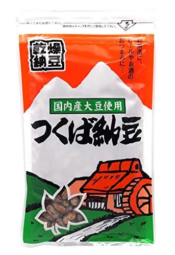 つくば納豆製造本舗 つくば納豆 天日干し 国産大豆 110g入り×1個[tn1]