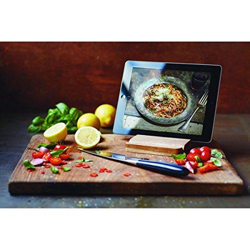 Jamie Oliver Rezeptbuch- und Tablet-Ständer - 3