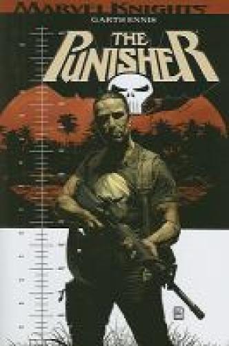 Punisher Omnibus