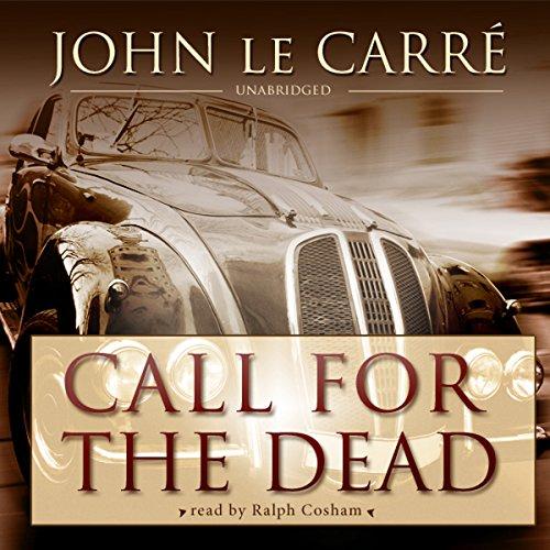 Couverture de Call for the Dead