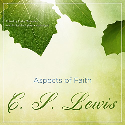 Aspects of Faith  Audiolibri