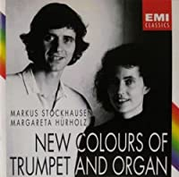 New Colours of Trumpet & Organ