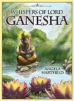 ウイスパー オブ ロード ガネーシャ オラクル Whispers of Lord Ganesha オラクルカード 英語のみ