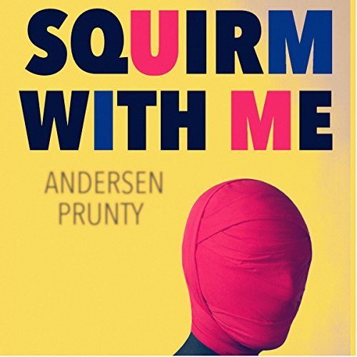 Squirm with Me audiobook cover art