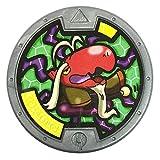 Yo-kai Yokai Watch Serie 1 Tribu Mysterioso Bastata medallón nuevo fuera embalaje original.