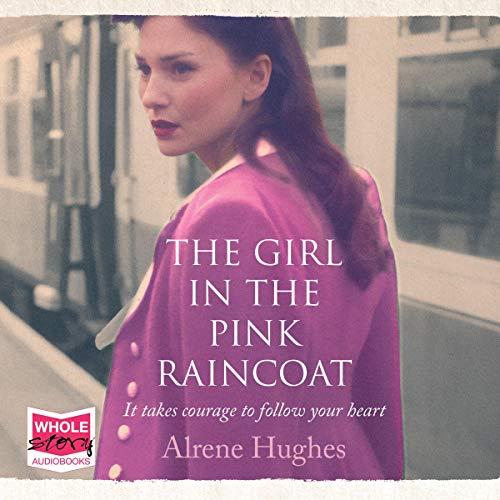 The Girl in the Pink Raincoat cover art