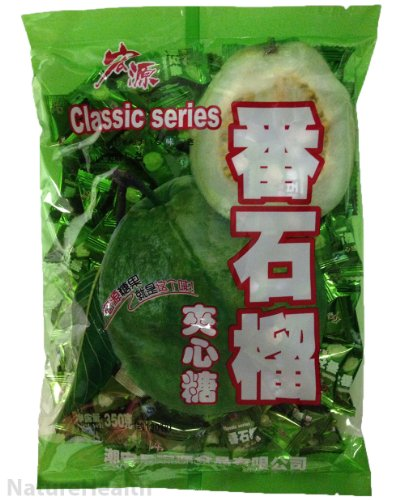 GUAVA CANDY 350grams