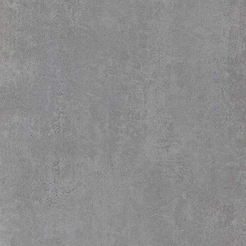 FloorPops FP3326 Tundra Peel & Stick Floor Tiles, Gray
