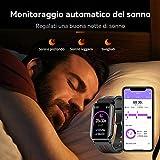 Zoom IMG-1 smart watch per uomo donna