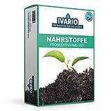 IVARIO Bodenanalyse auf Nährstoffe, pH Wert,...