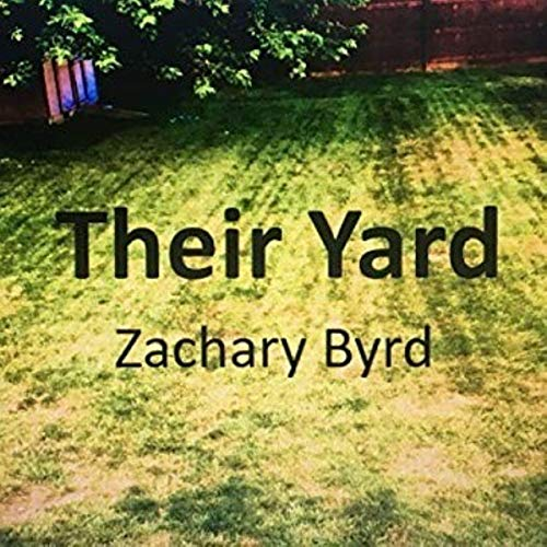 Their Yard cover art
