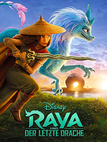 Raya und der letzte Drache (4K UHD)