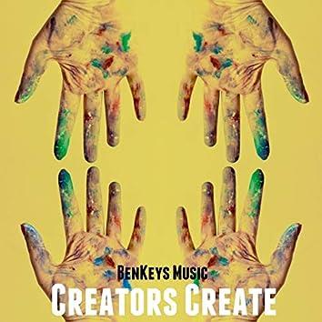 Creators Create