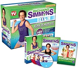 richard simmons hope workout