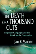 Best death by a thousand cuts book Reviews