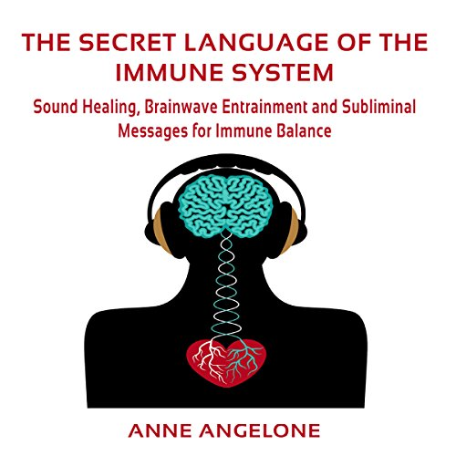 The Secret Language of the Immune System audiobook cover art