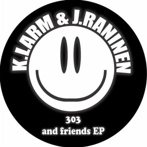303 & Friends EP