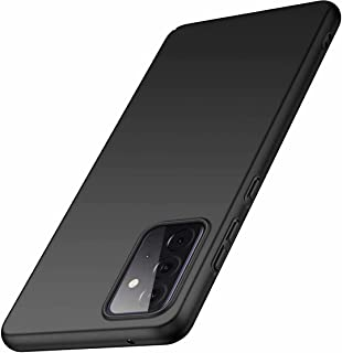 TenDll Case for Realme C21Y, [Ultra slim] and Hard PC protective Phone Case for Realme C21Y Cover -Black
