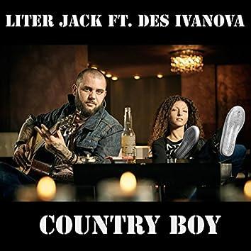 Country Boy (feat. Des Ivanova)