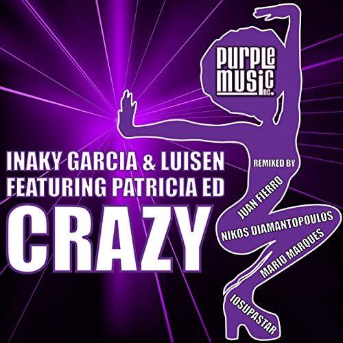 Inaky Garcia & Luisen feat. Patricia Ed