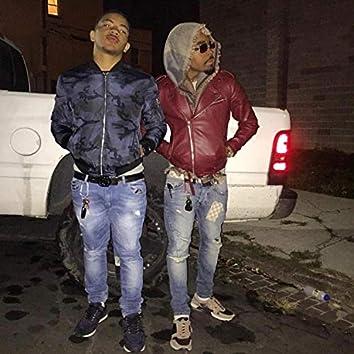 Gang (feat. Lor Slim)