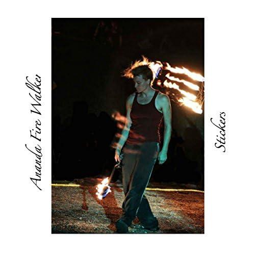 Ananda Fire Walker