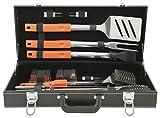 Mr. Bar-B-Q 94006X accesorio de barbacoa/grill al aire libre Houseware kit - Accesorios de barbacoa/...