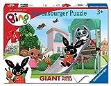 Ravensburger Bing Puzzle, Pavimento, 24 Pezzi, 03016...