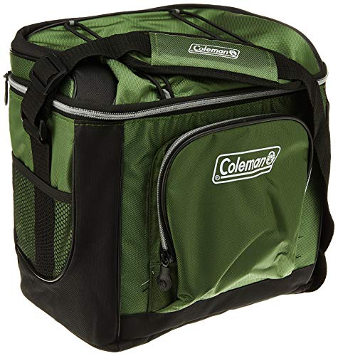 Coleman Soft Cooler Bag | 16 Can Cooler