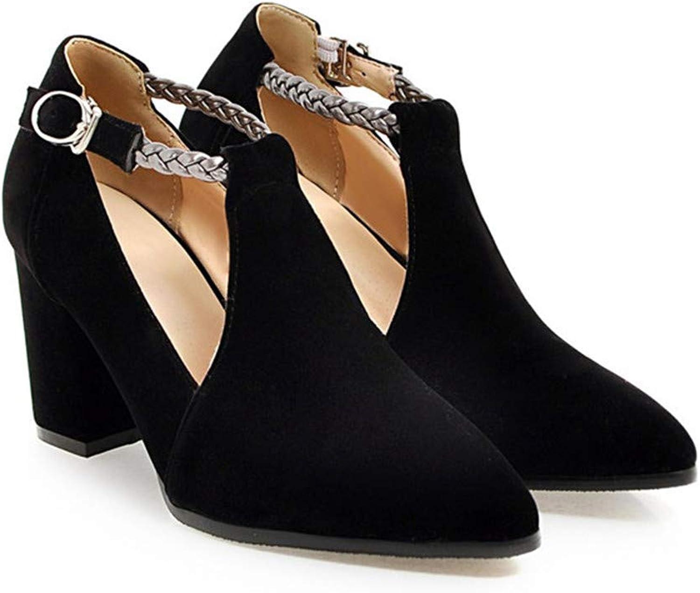 Evierup Women Pumps High Heels Ladies shoes Elegant Pointed Toe Wedding Female shoes