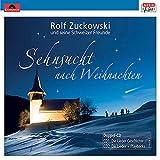 Songtexte von Rolf Zuckowski - Sehnsucht nach Weihnachten