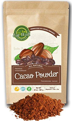 Cacao Powder - Kakao