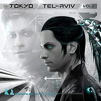 Tokyo Tel-Aviv vol.2 by DJ Ziki