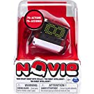 Novie Interactive Smart Robot with Over 75 Actions and Learns 12 Tricks (Red), for Kids Aged 4 and Up