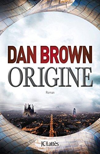 Origine (Thrillers) (French Edition)