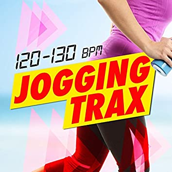 Jogging Trax (120-130 BPM)
