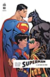 Superman Rebirth, Tome 2 - Au nom du père