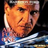 Songtexte von Jerry Goldsmith - Air Force One