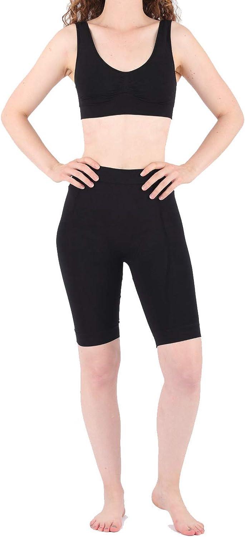 セール 登場から人気沸騰 FIRMA Energywear Women's Sport Biker Health for Shorts Better 即出荷