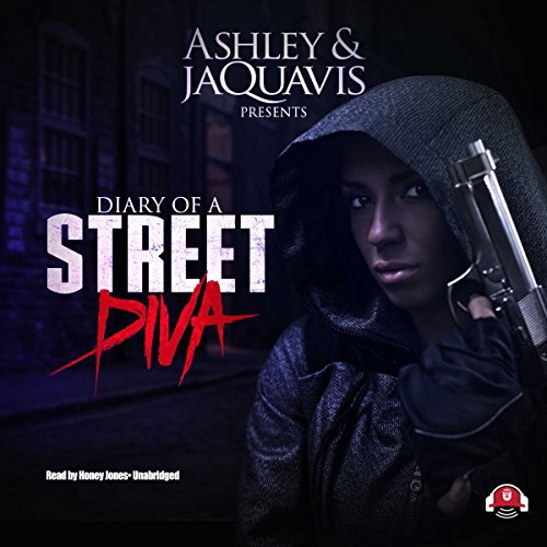 Diary of a Street Diva cover art