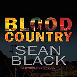 Blood Country cover art