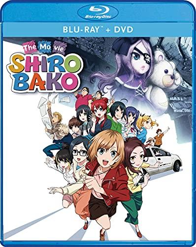 Shirobako: The Movie - Blu-ray + DVD