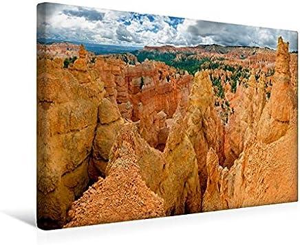 Heater, Bryce Canyon, Utah, USA, 45x30 cm
