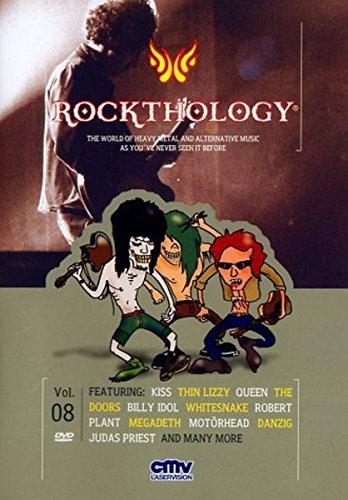 Rockthology # 08