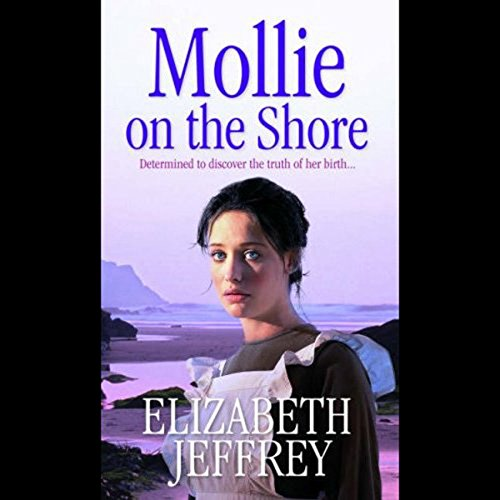 Mollie on the Shore audiobook cover art