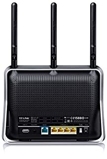 اسعار TP-Link AC1900 High Power Wireless Wi-Fi Gigabit Router, Ideal for Gaming (Archer C1900)