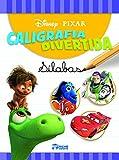 Sílabas - Coleção Disney Caligrafia Divertida